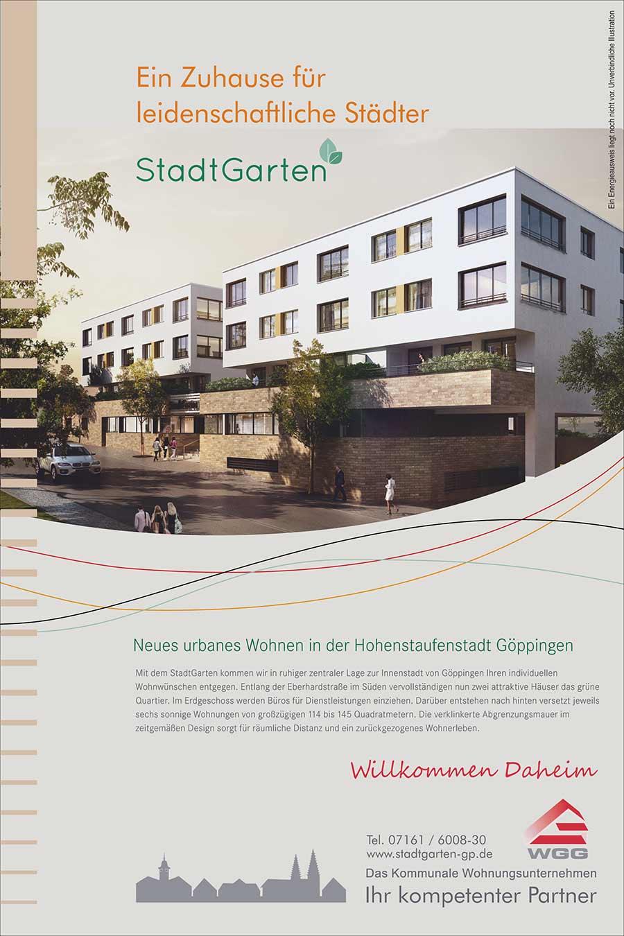 Stadt Garten