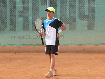 Tennis Faurndau Herren