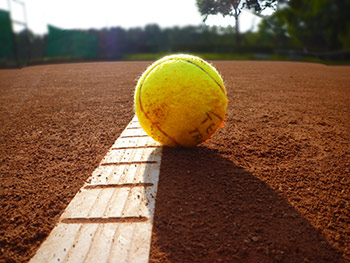 Tennisregeln
